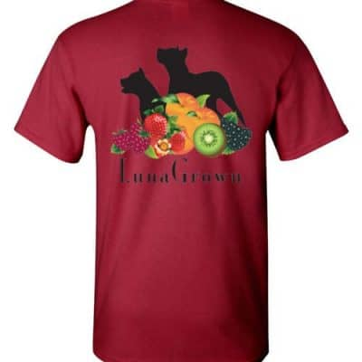 LunaGrown T-shirt