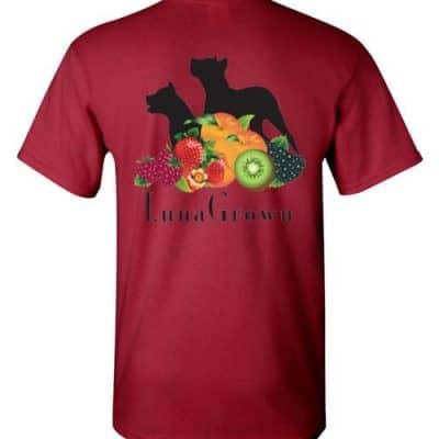 LunaGrown T-shirt