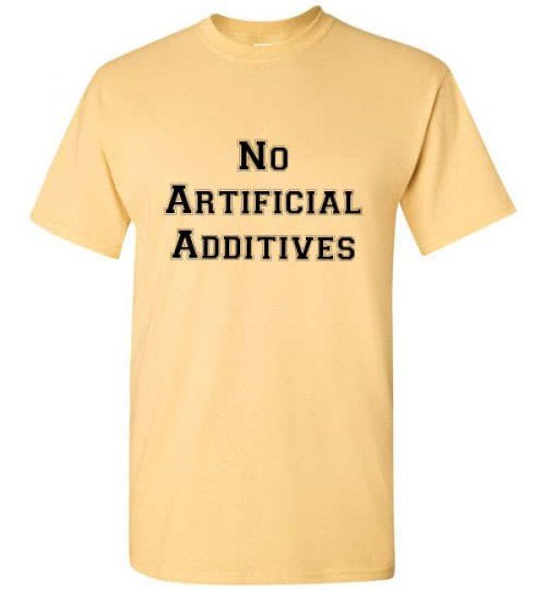 No artificial Ingredients LunaGrown T shirt