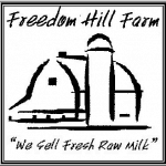 Freedom Hill Logo