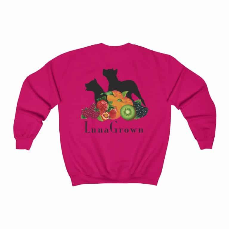 Unisex Heavy Blend™ Crewneck Sweatshirt 6