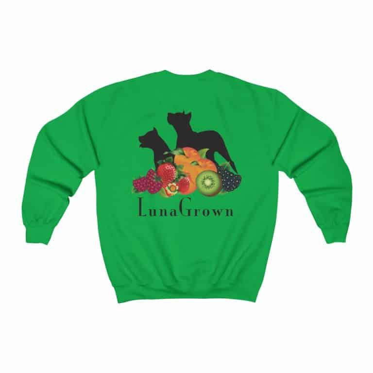 Unisex Heavy Blend™ Crewneck Sweatshirt 4