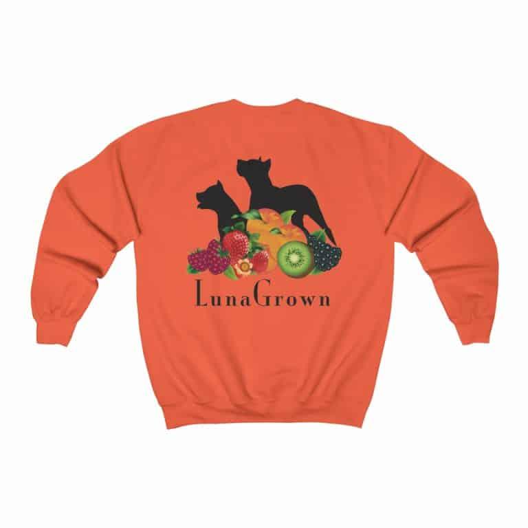 Unisex Heavy Blend™ Crewneck Sweatshirt 2