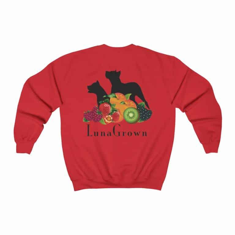 Unisex Heavy Blend™ Crewneck Sweatshirt 7