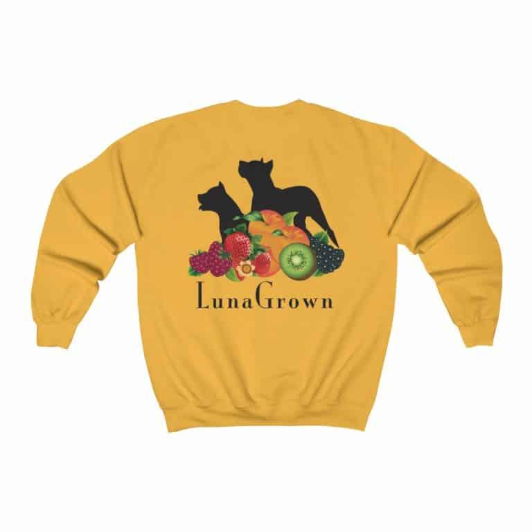 Unisex Heavy Blend™ Crewneck Sweatshirt 3