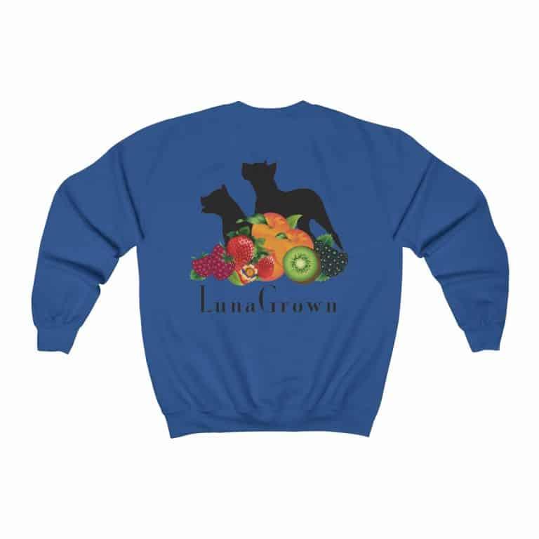 Unisex Heavy Blend™ Crewneck Sweatshirt 5