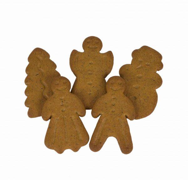 Nyaker Holiday Cookies