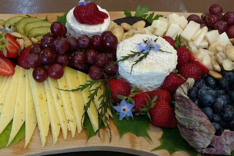 Cheese Louise Kingston NY