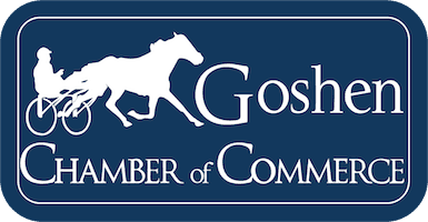 Goshen Chamber of Commerce NY logo