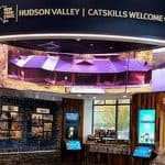Hudson Valley Welcome Center
