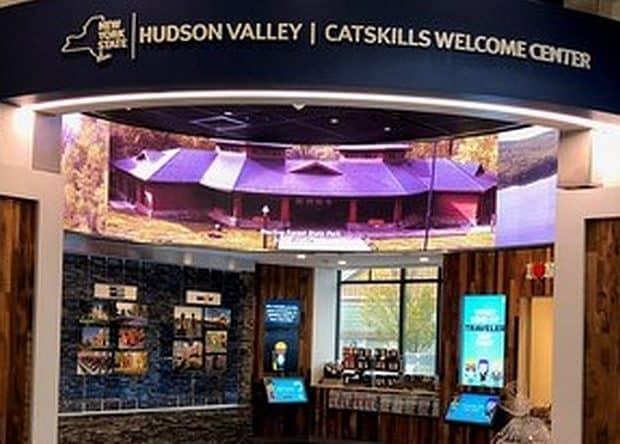 catskills welcome center