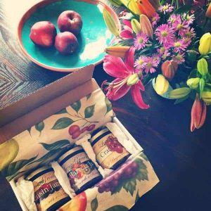 Customer Photo LunaGrown Jam Lovers