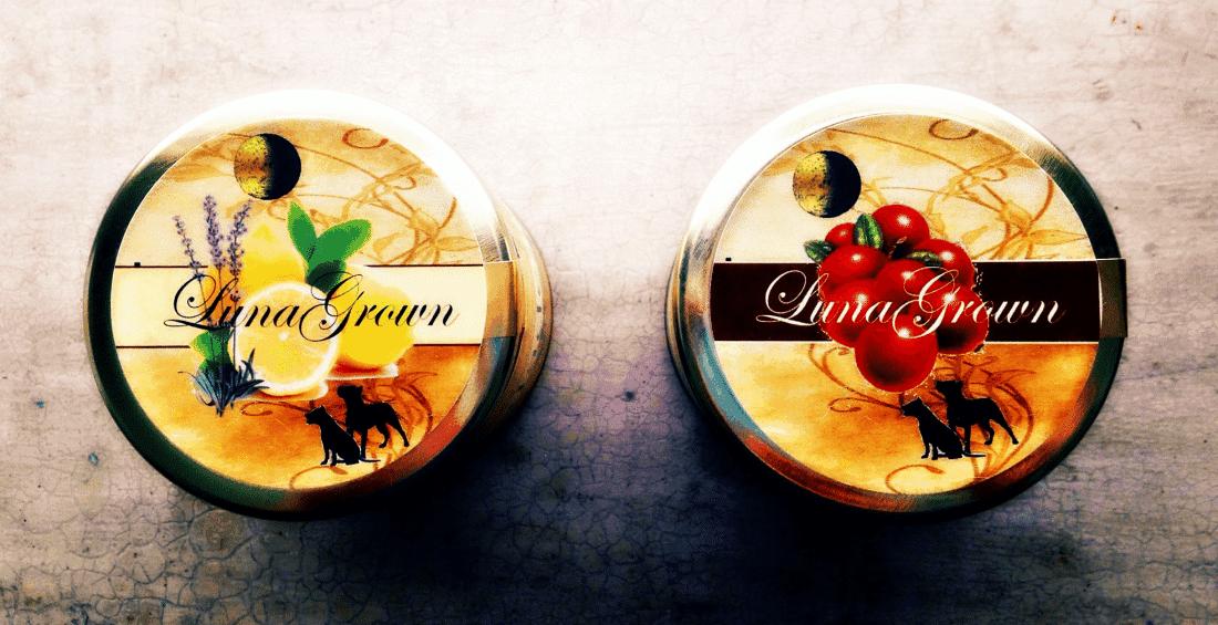 LunaGrown Jam Lindsay
