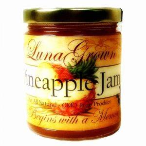 LunaGrown Pineapple