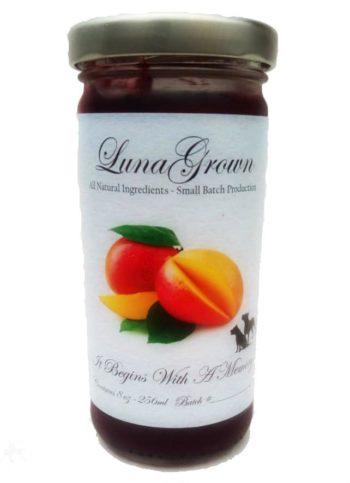 Mango Jam LunaGrown