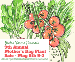 Bialas Farms Mothers Day
