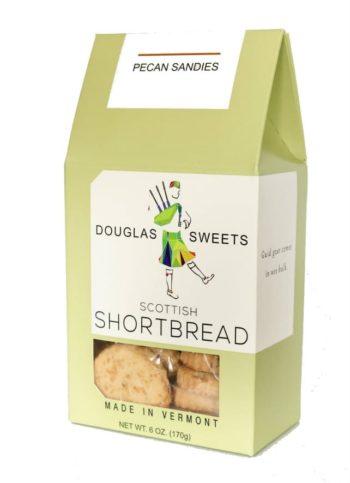 Pecan Sandie Shortbread