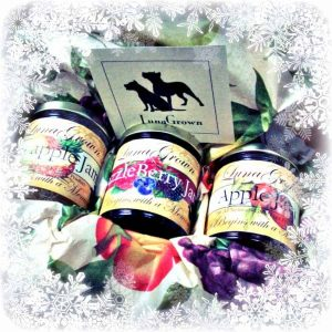 LunaGrown Gift Sampler