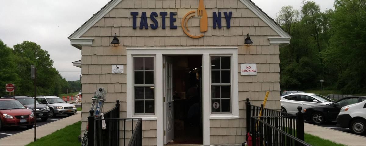 Taste NY Todd Hill Store