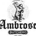 logo ambrose butchery