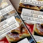 Beyond The Bread, Print Edition from LunaGrown