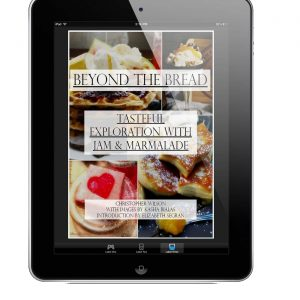 beyond the bread kindle a