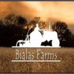 LunaGrown at Bialas Farms this Autumn