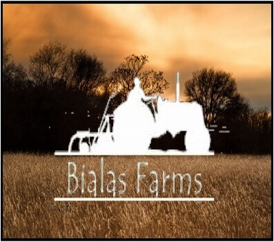 Bialas Farms Open House