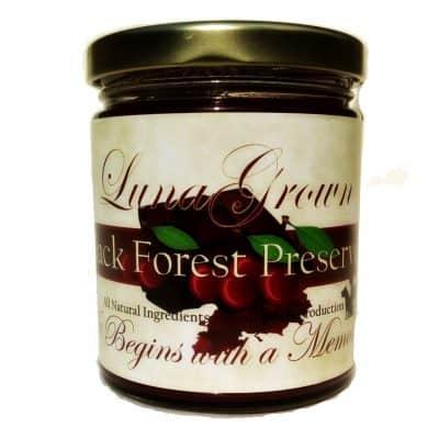 black forest preserves