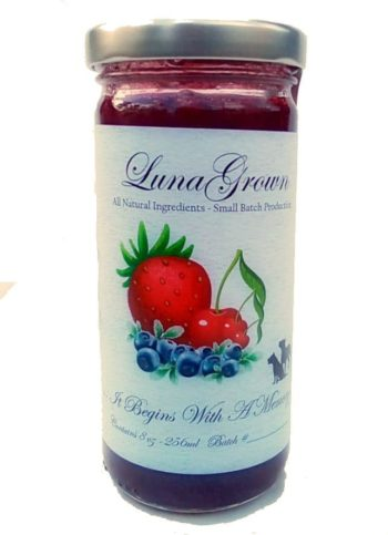 Cherry Berry LunaGrown