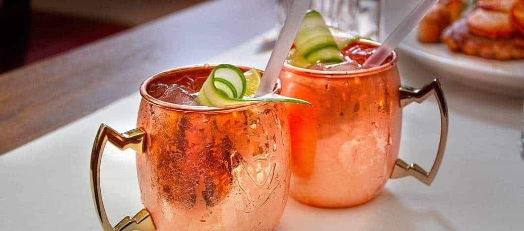 Spice Up Your Summer Nights with Tasty Jam Cocktails