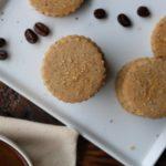 Delightful Espresso Shortbread Cookies 4