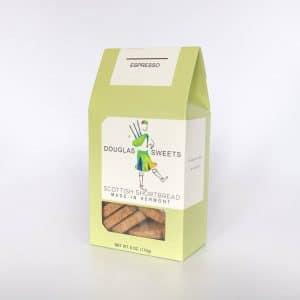 Delightful Espresso Shortbread Cookies 5