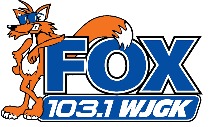 LunaGrown on WJGK Fox 103.1, November 7th, 2018 1