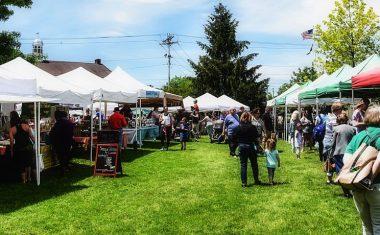 Spectrum News National Farmers' Market Week August, 2018