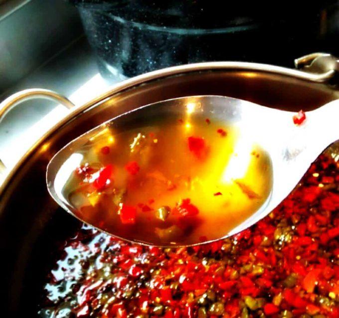 LunaGrown Hot Pepper Jelly