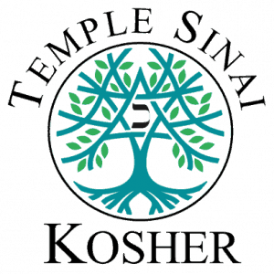 Temple Sinai Kosher