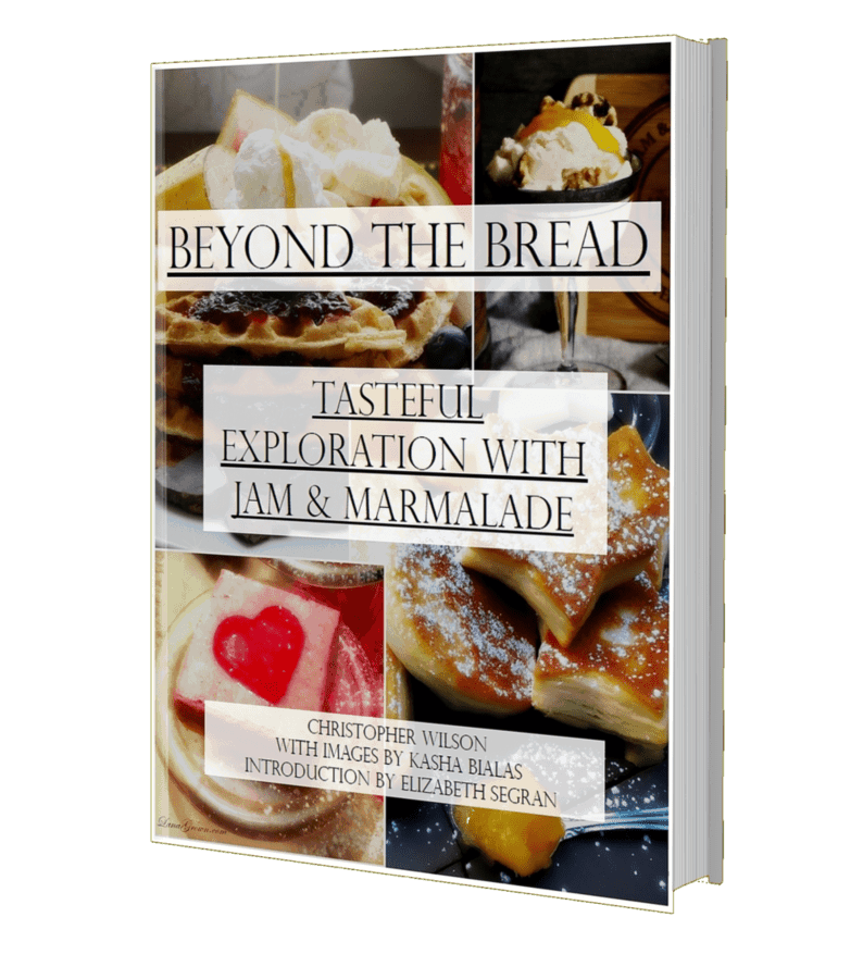 Beyond the Bread