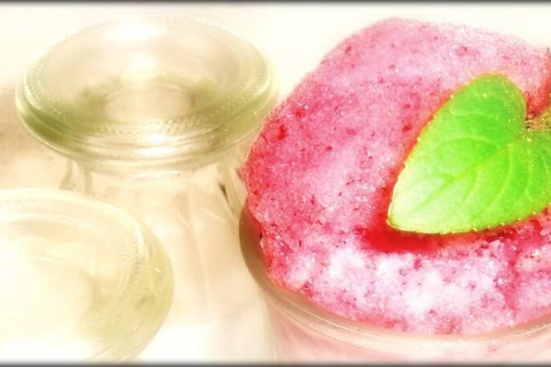Create Homemade Italian Ice