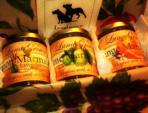 Marmalade Lover Gift Package
