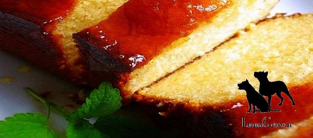 Marmalade Glaze