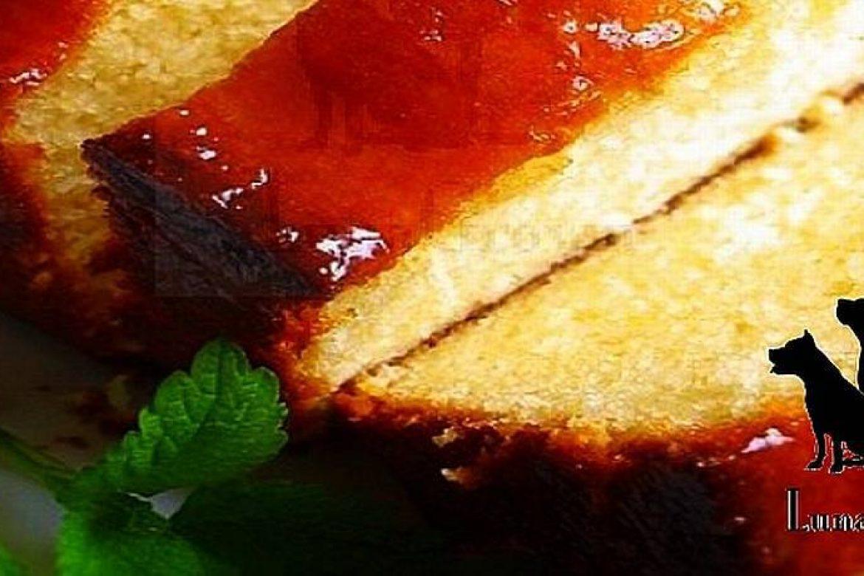Easy to Make Marmalade Glaze