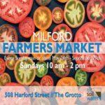 Milford Farm Market
