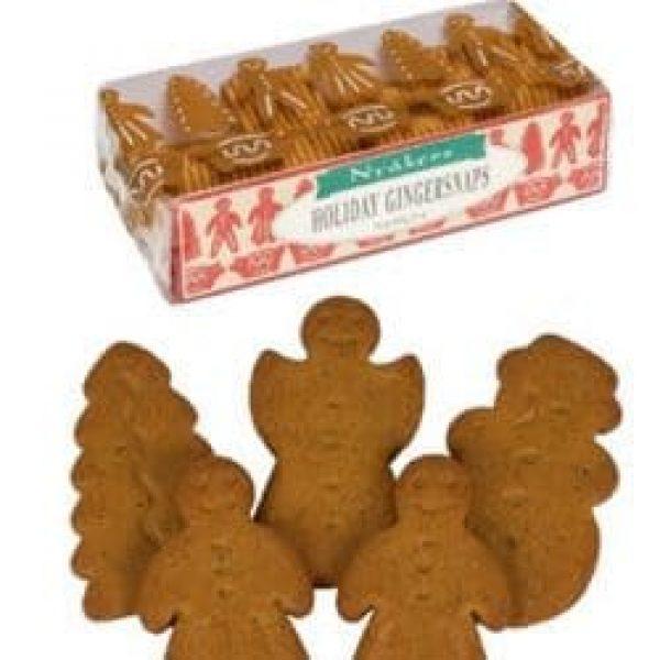 nyakers-holiday Holiday Gingersnaps