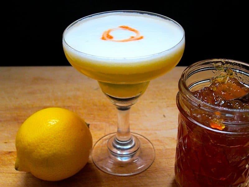 LunaGrown Pineapple Jam 2