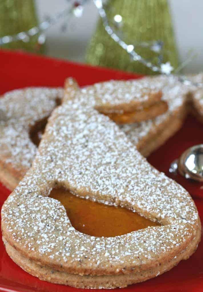 LunaGrown Vanilla Pear Jam Wholesale 1