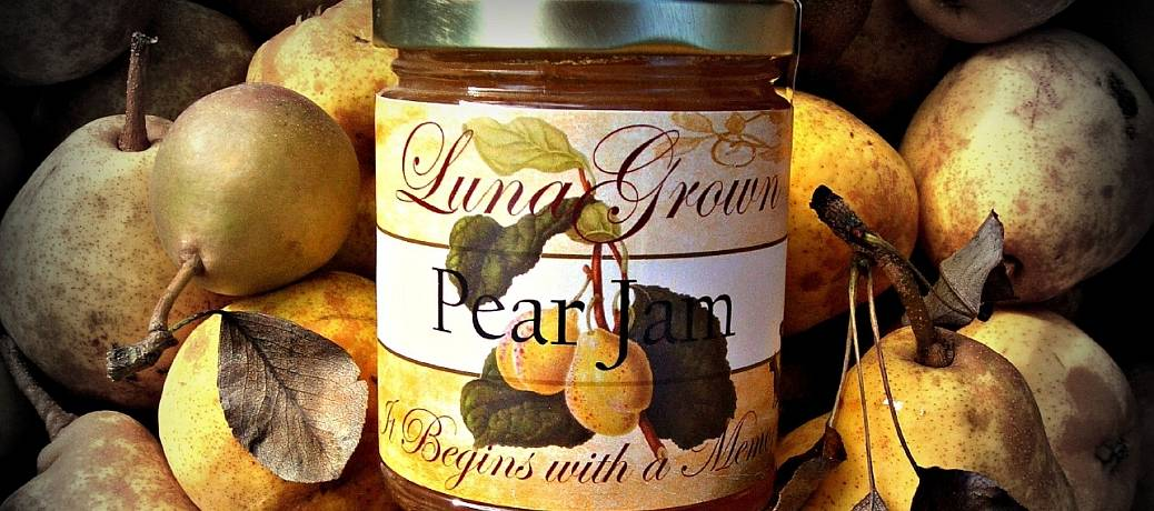 LunaGrown Jam Lover
