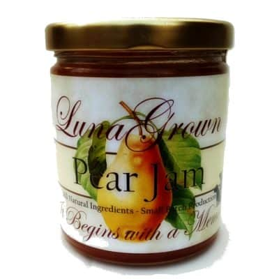 LunaGrown Vanilla Pear
