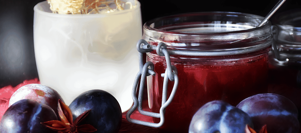plum pectin