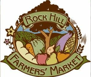 LunaGrown at Rock Hill Farmers' Market September 4th